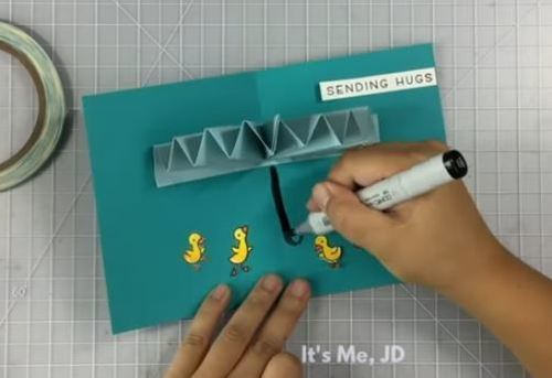 5 Simple and Easy Pop Up Card Tutorials.JPG