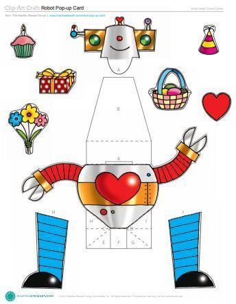 David A Carter Robot Pop-Up.JPG