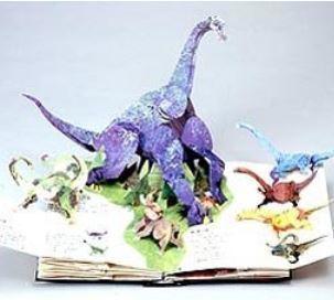 太古の世界 恐竜時代   .JPG