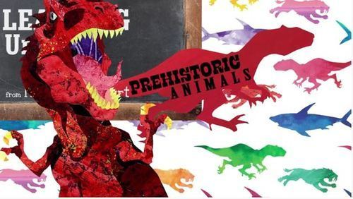 Prehistoric Animals pop-up.JPG